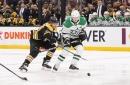 Public Skate: Bruins vs. Stars