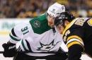 GAME DAY THREAD: Stars @ Bruins (6 PM CDT)