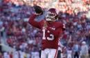 OU football: Freshman Caleb Williams to start at quarterback for Sooners against TCU
