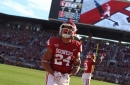 Former Sooners running back Rodney Anderson proposes to girlfriend during OU's game against TCU