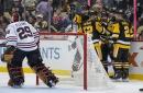 Mad World: Penguins 5, Blackhawks 2