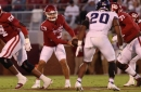 OU football: WATCH highlights from No. 4 Sooners' 52-31 victory over TCU, Caleb Williams' explosive 1st start