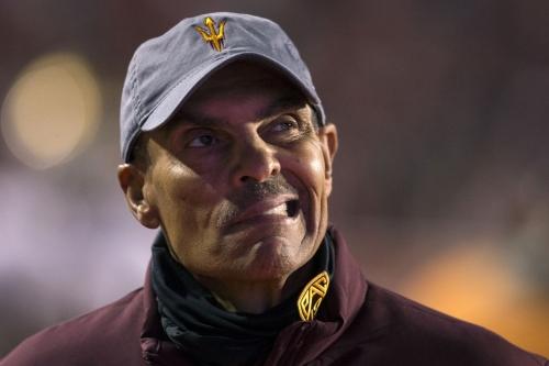 ASU Football: Sun Devils collapse in second half, Utah wins 35-21