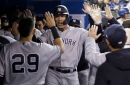 Today on Pinstripe Alley - 10/17/21