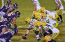 Packers-Bears Game Primer: Broadcast map, TV/online streaming info, & more