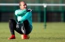 Gabriel Agbonlahor provides perfect response to Aston Villa defeat