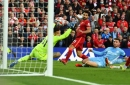 Four Man City players will have something to say about Jurgen Klopp's Mo Salah claim