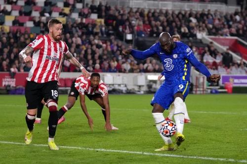 Chelsea boss Thomas Tuchel has no worries over 'unselfish' Romelu Lukaku's six-game dry spell