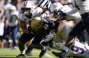 Notes, quotes and stats from the Arizona Wildcats' 34-0 loss to Colorado