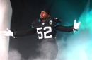 NFL Week 6 Sunday Schedule: Another London game kicks off a long day of football