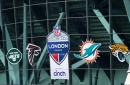 NFL Week 6: Sunday Morning Football in London: Miami Dolphins vs Jacksonville Jaguars