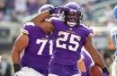 Minnesota Vikings at Carolina Panthers: Television, radio, streaming and more