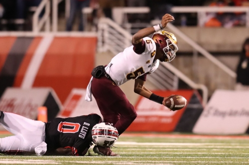 ASU Football: Questions over play-calling, discipline errors return in another defeat in Utah
