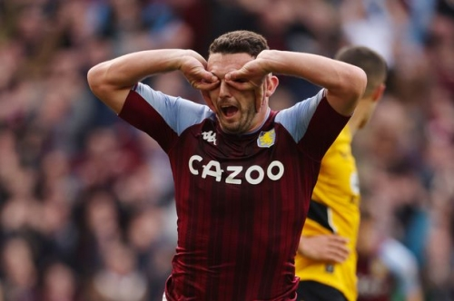 How super Jack is rapidly becoming super John as McGinn delights in his new-found Aston Villa freedom