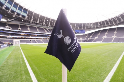 Tottenham announce false positive COVID tests for two unnamed players, both cleared to play