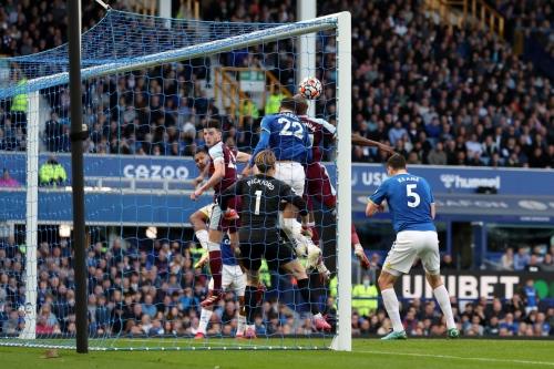 Everton 0-1 West Ham: Instant Reaction | Inadequate