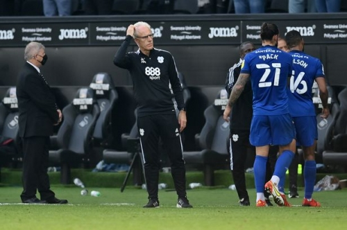 Cardiff City legends pile in on Bluebirds after pitiful South Wales derby defeat to Swansea City
