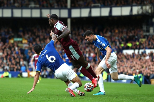 Everton 0-1 West Ham: Player & Manager Grades Poll | Who was your Man of the Match?
