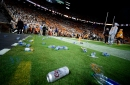 Tennessee fans embarrassed themselves grossly vs. Ole Miss