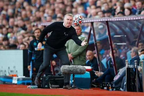 The mammoth decision facing Dean Smith ahead of Aston Villa's clash with Arsenal