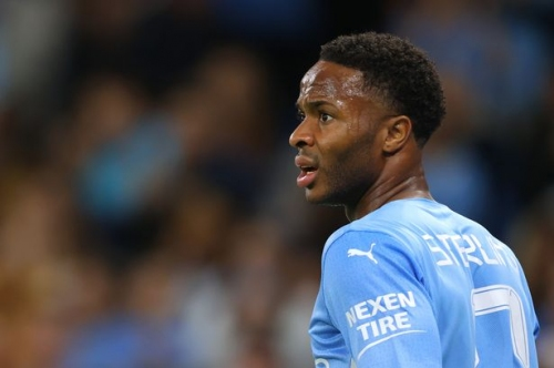 Raheem Sterling's Man City future assessed by 5 England players amid transfer claim