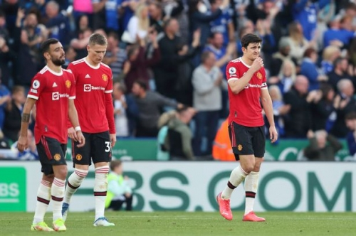 Manchester United's disappointing recent performances show 'lack of tactical prowess'