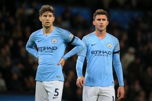 Pep Guardiola decision offers John Stones way back into Man City plan
