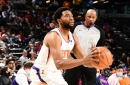 Suns are gambling on their future by leaving roster spots open