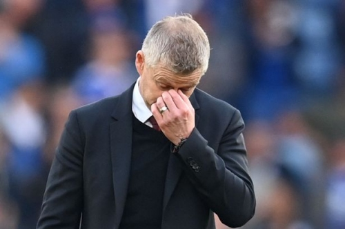 Manchester United boss Ole Gunnar Solskjaer told he must win a trophy to keep job