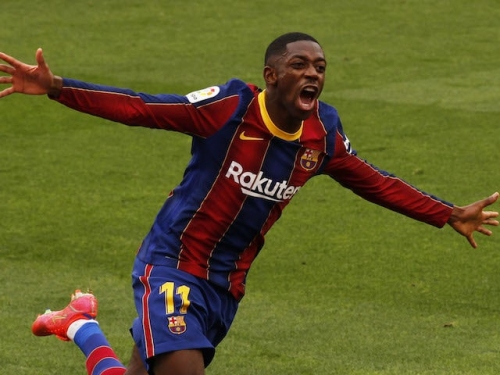 Ousmane Dembele offered to Manchester United, Chelsea, Liverpool?