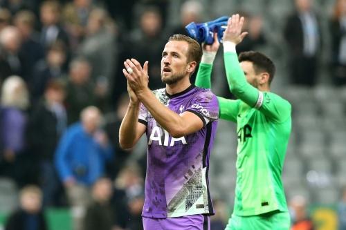 Newcastle 2-3 Tottenham: Community Player Ratings