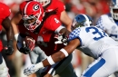 Poll Watch: The AP Top 25 and Coaches Poll after Week 7 of College Football