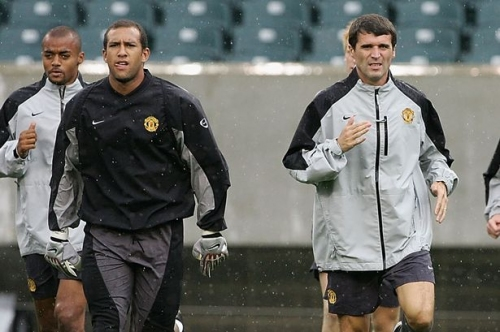 Former Manchester United team-mate reveals unique way Roy Keane influenced players