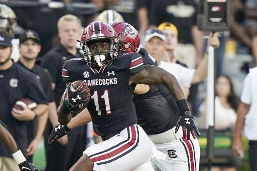 South Carolina evades loss to Vanderbilt