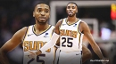 Report: Mikal Bridges agrees to 4-year, $90 million extension with Suns