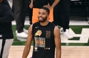 Locked and loaded: Suns, Mikal Bridges agree to 4 year, $90 million extension
