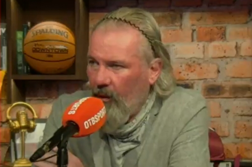 Brian McClair reveals Gary Pallister hairdryer over Gary Neville's long throw