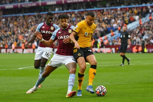 Tyrone Mings reflects on 'disastrous' Aston Villa collapse against Wolves on social media