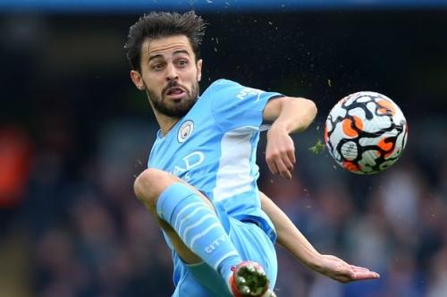 Pep Guardiola believes Bernardo Silva could change his mind about Man City future