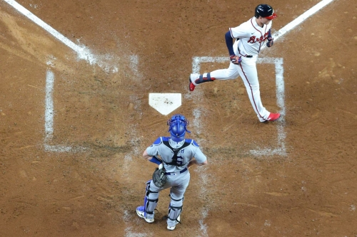 2021 National League Championship Series: Dodgers vs. Braves Game 2, Sunday 10/17, 6:38 CT