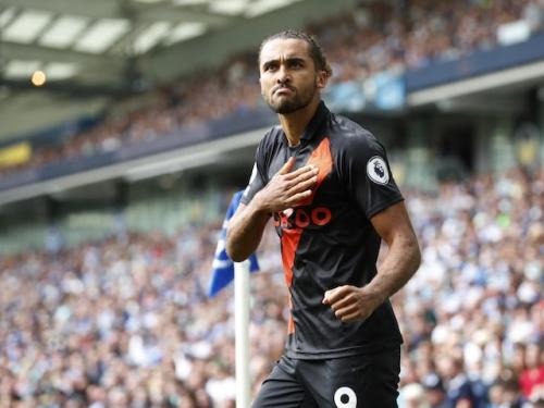 Rafael Benitez provides injury update on Dominic Calvert-Lewin, Richarlison