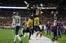 2021 NFL Season: Seahawks at Steelers 3rd Quarter game thread