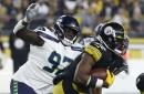 Steelers vs. Seahawks, Week 6: 2nd quarter in-game update