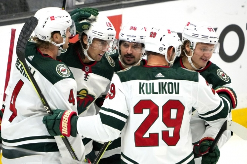 Wilderness Walk: Undefeated and we're feelin' fine