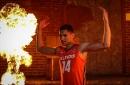Illinois Basketball Player Preview: RJ Melendez
