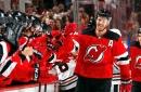 New Jersey Devils Goal Breakdown: Dougie Hamilton in 17 Seconds