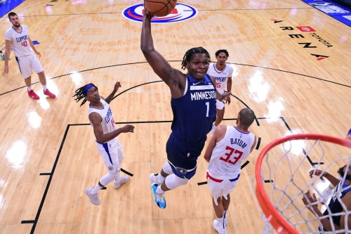 Dane Moore NBA Podcast: Previewing the Guards, Wings and Bigs with Britt Robson