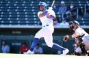 Arizona Fall League: Mesa Solar Sox Week 1 update