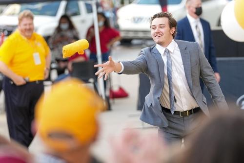 Predators Recall Tommy Novak; Send Cody Glass to Milwaukee