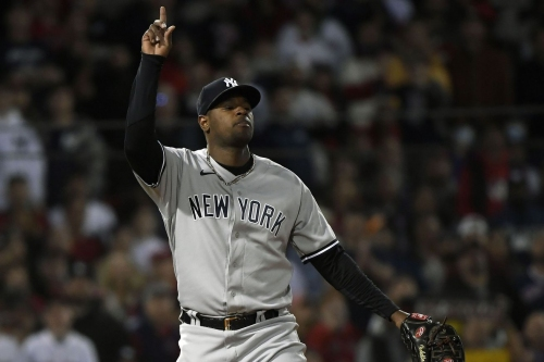 The five best moments of the 2021 Yankees' season
